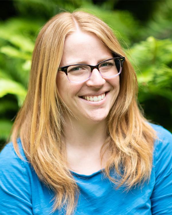 Dr. Caitlin Stoddard